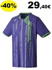 POLO TEAM 12098EX Men's Violeta