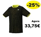 TEE SHIRT TOUR ELITE 10189 GREEN (-25%)