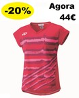 Polo Lady Tour 20349EX Red (-20%)