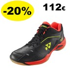 POWER CUSHION 65 Z MEN B-Red